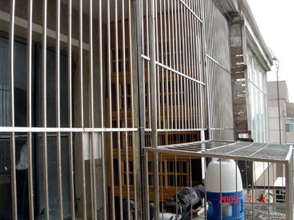 标题:我的阳台鸽舍内部-赛鸽网