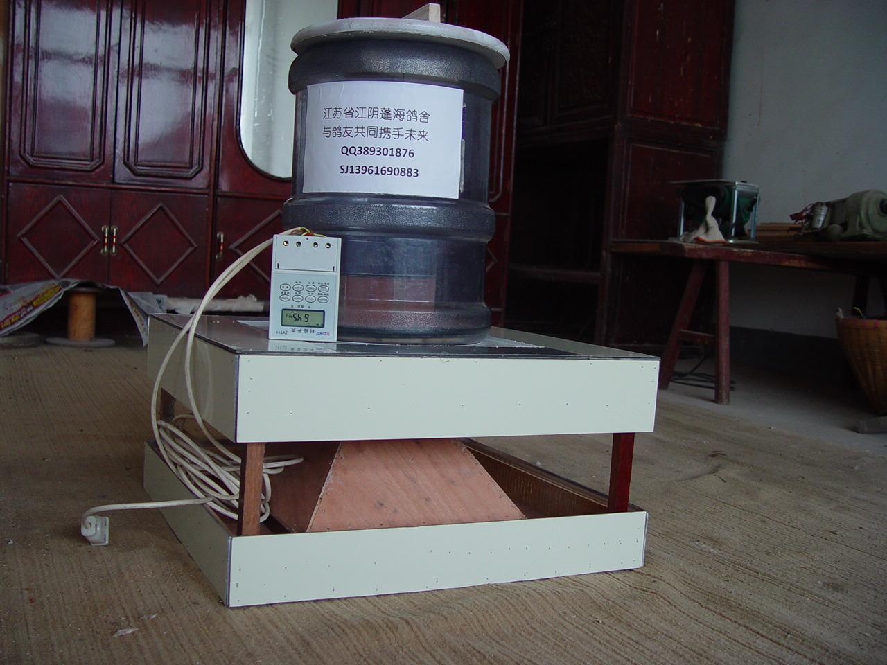 中国信鸽信息网论坛 鸽舍建设 论坛文件展示